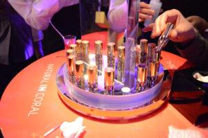 Yves Saint Laurent – Beauté launch Party [MAR. 30.13]