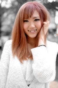 Featured Model♯01 きいさん