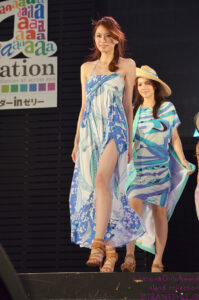a-nation&GirlsAward island collection(GINGER)
