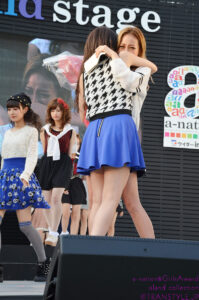 a-nation&GirlsAward island collection(Popteen)
