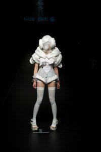 「VANTAN CUTTING EDGE 2013(東京ROUND)」(バンタンデザイン研究所 デビューコレクション) )開催レポート